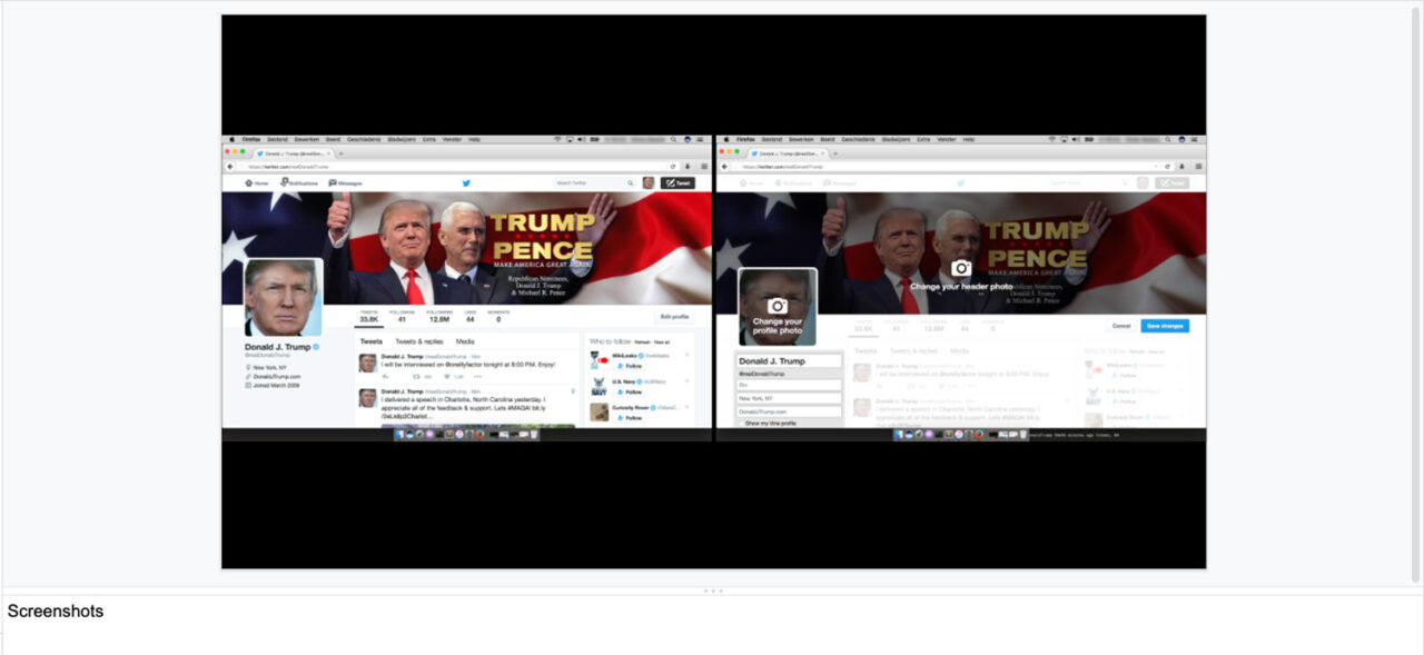 How Three Dutch Hackers Gained Access To Donald Trump S Twitter Account