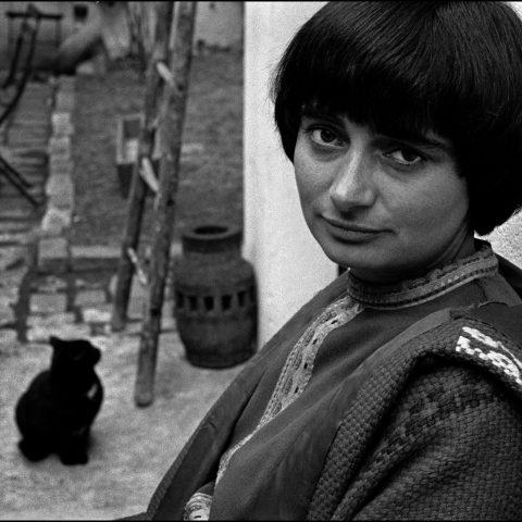 Agnès Varda (1928-2019) had een feilloos oog voor de tijdgeest