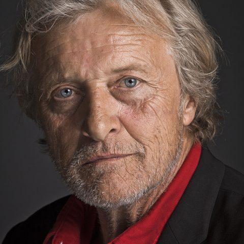 Rutger Hauer (1944-2019): 'Alle rollen die ik speel, zijn op een bepaalde manier deel van mij'