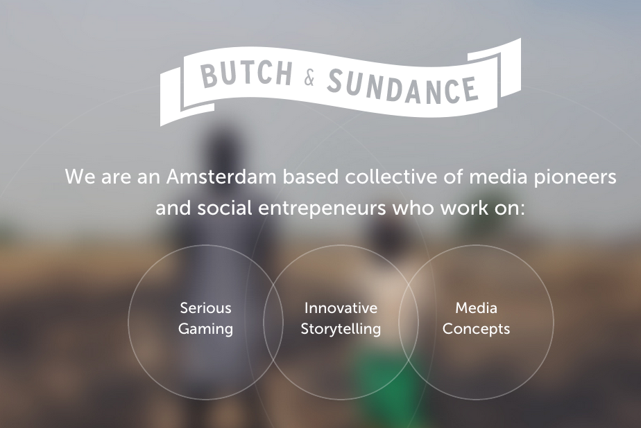 Butch and Sundance Media: leergames