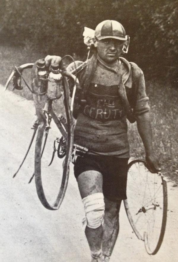 De legende van de Tour de France