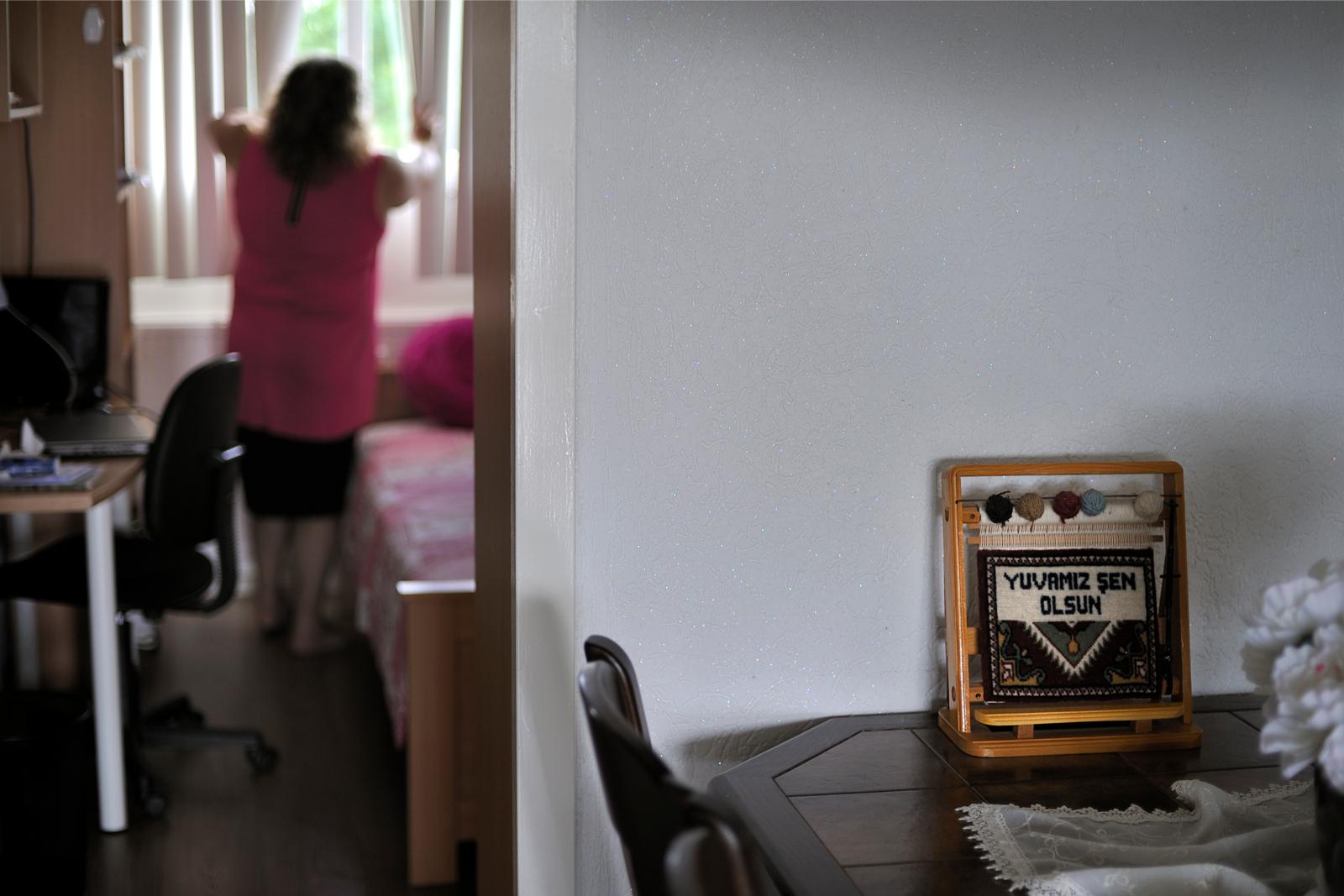 Drie generaties Turken in Nederland