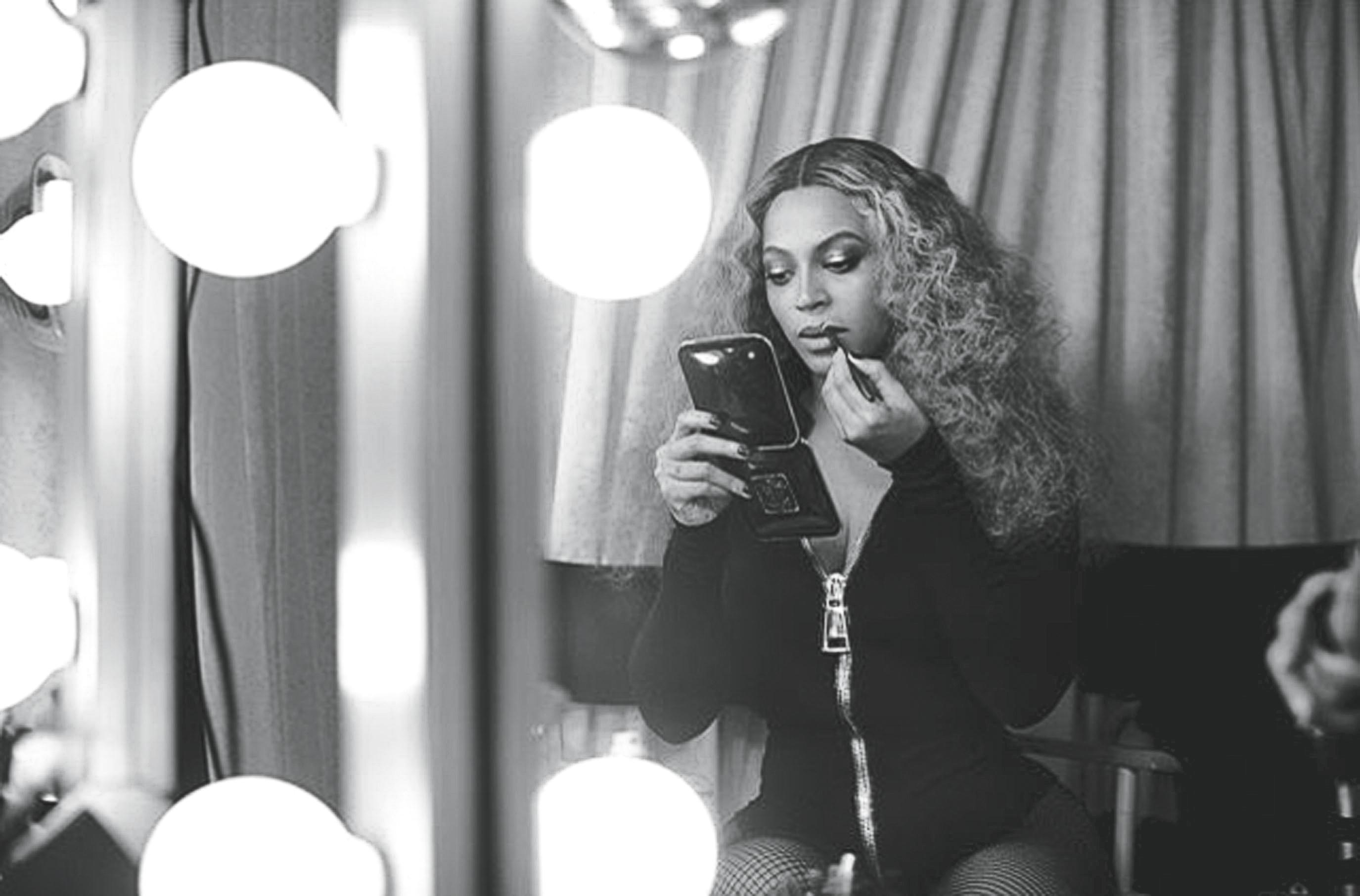 Het nieuwe activisme van Beyoncé