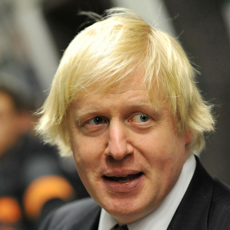 Boris Johnson bevestigt alle clichés over institutioneel racisme en kolonialisme