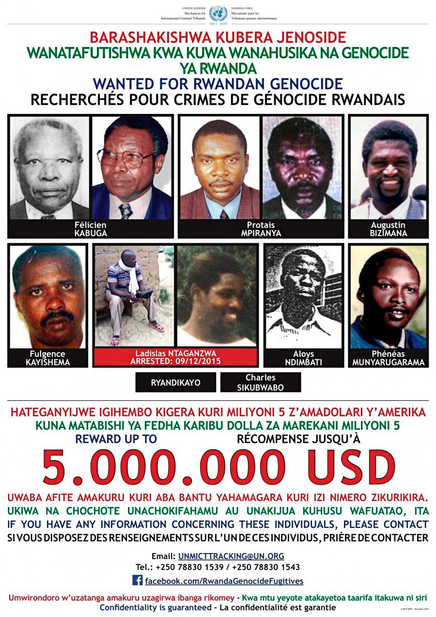 Genocideverdachten, uitleveren of niet? De alleingang van 'crimefighter' Witteveen
