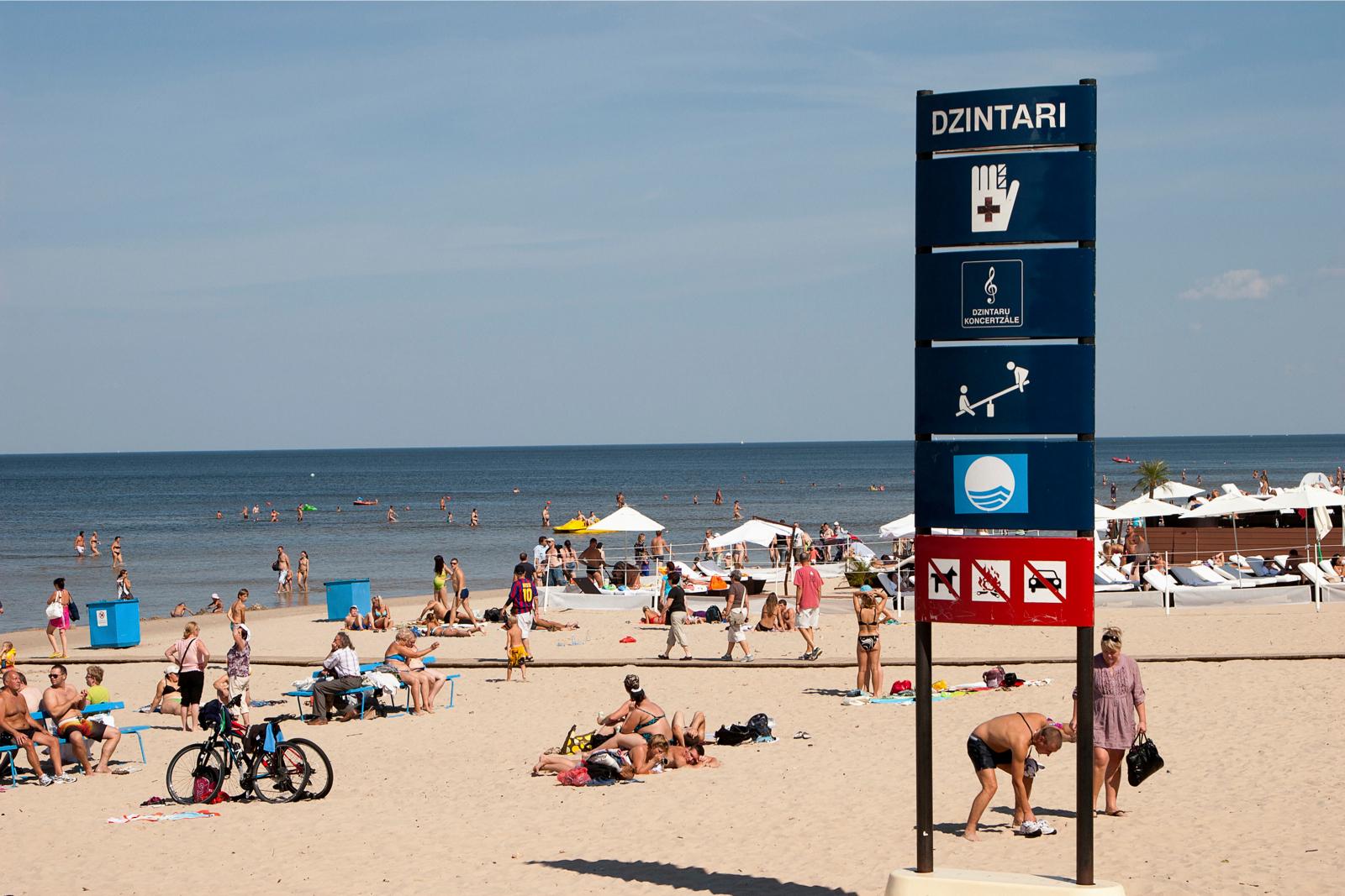 Wordt Letland de nieuwe Krim? 'Alle scenario's zijn mogelijk, álle'