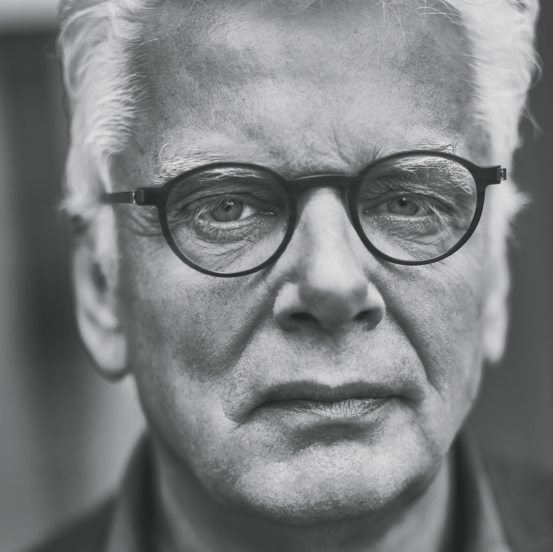 Jan Slagter: 'Jongeren kijken naar ons omdat het zo lekker traag is'