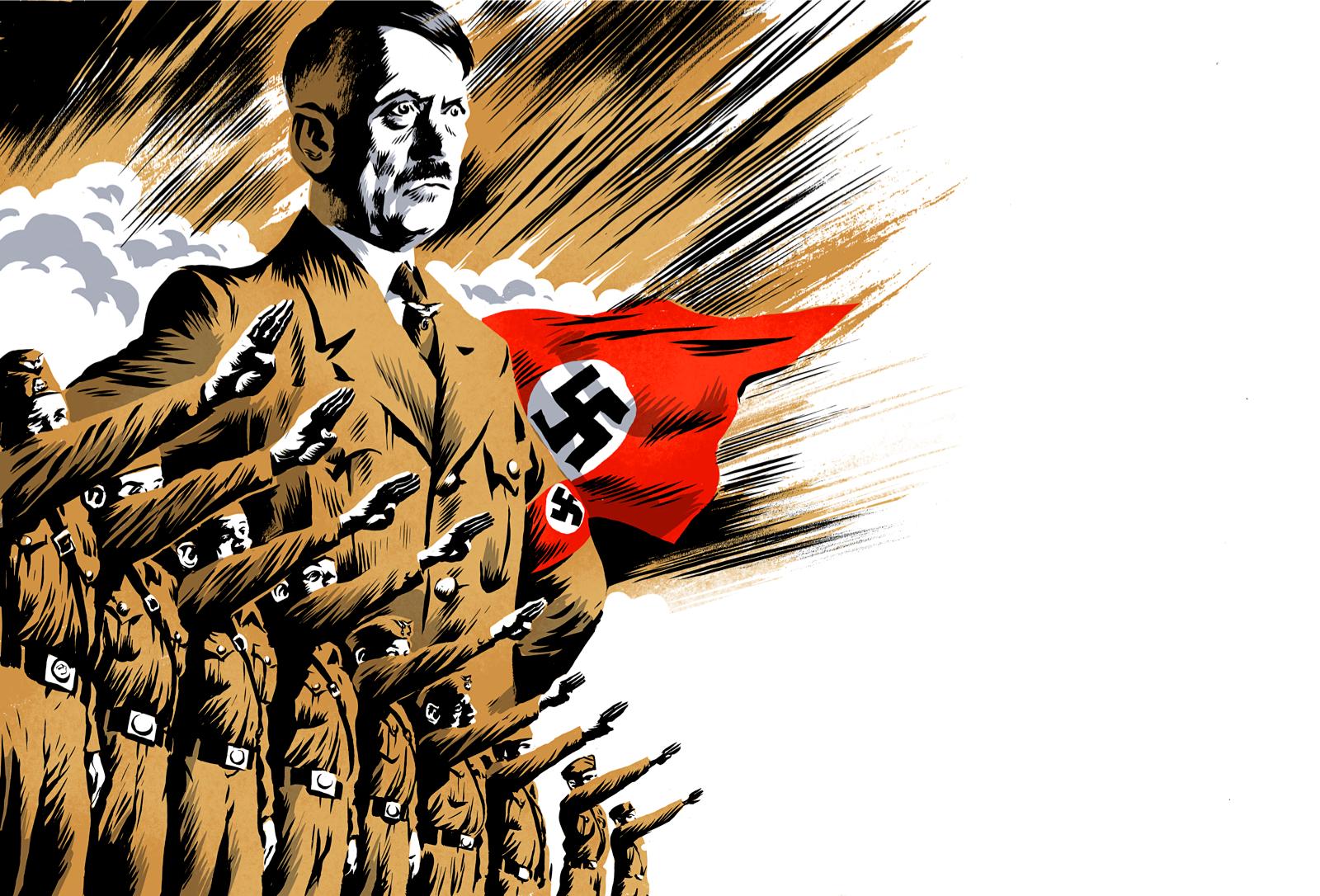 Vlak voor de bevrijding werd nazi-leerling Dick Woudenberg (16) naar het front gestuurd