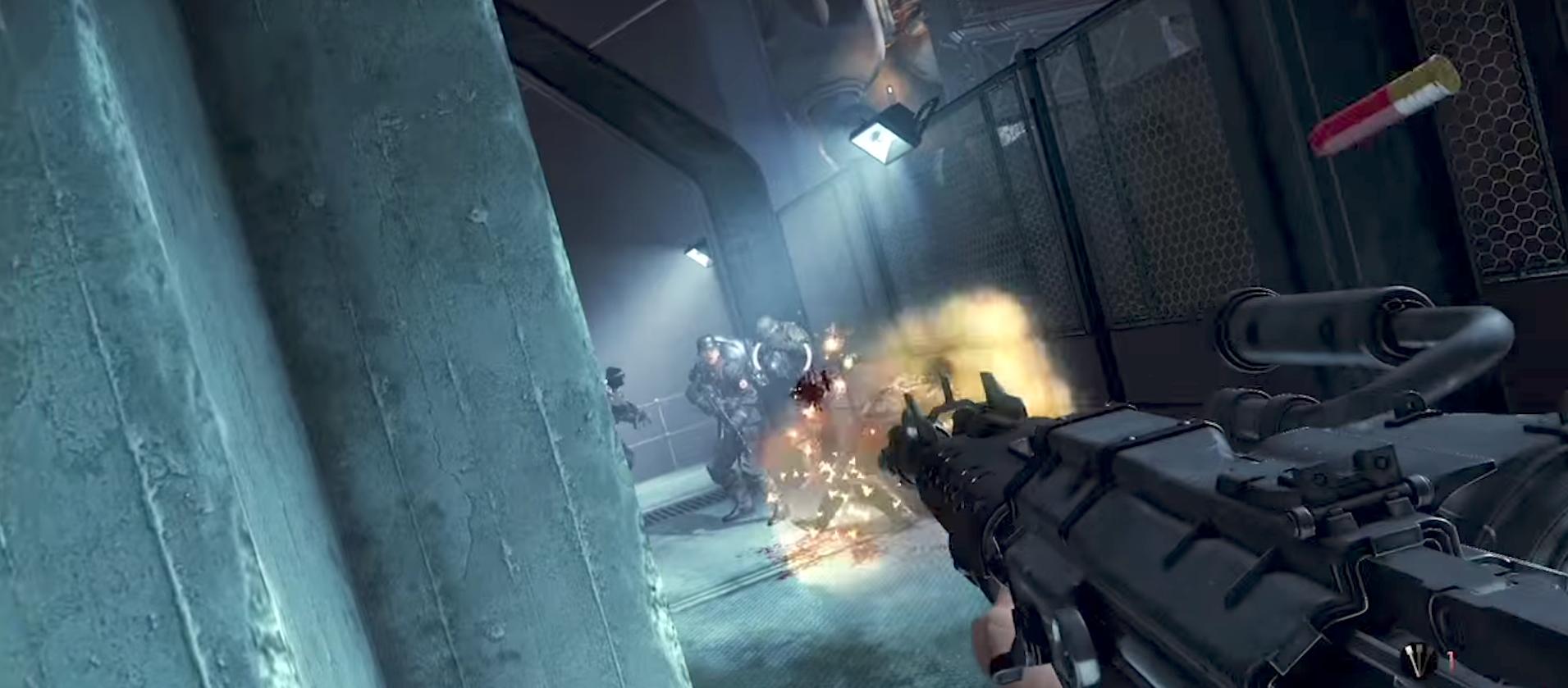 Hoe de gamewereld een broedplaats werd voor rechts radicalisme
