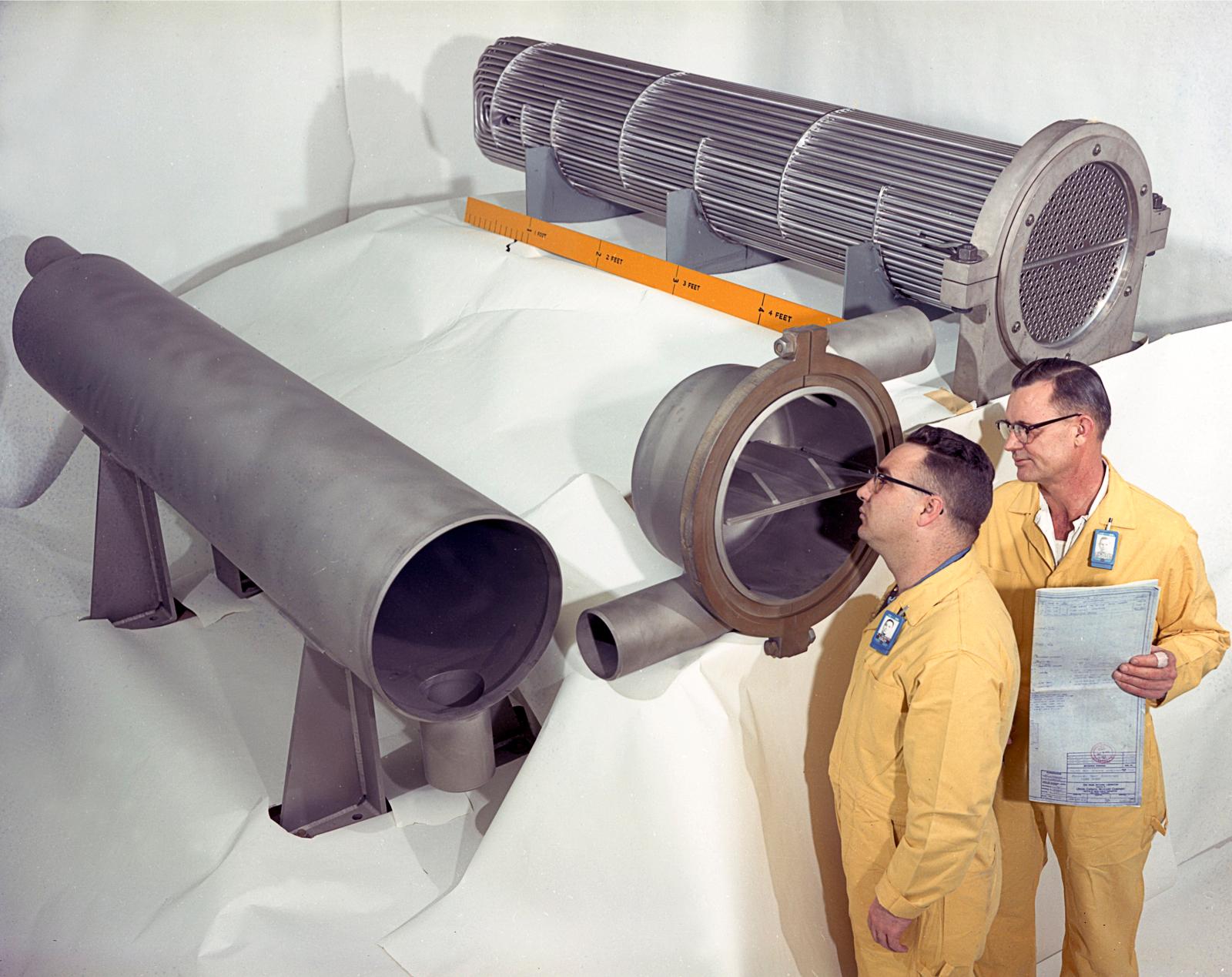 Gaat thorium de wereld redden?