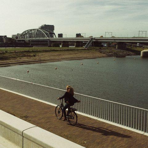 Hoe Nijmegen, groene hoofdstad van Europa, een rolmodel kan zijn voor andere steden