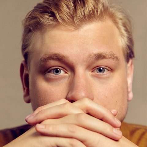 Portret van Christiaan Triebert