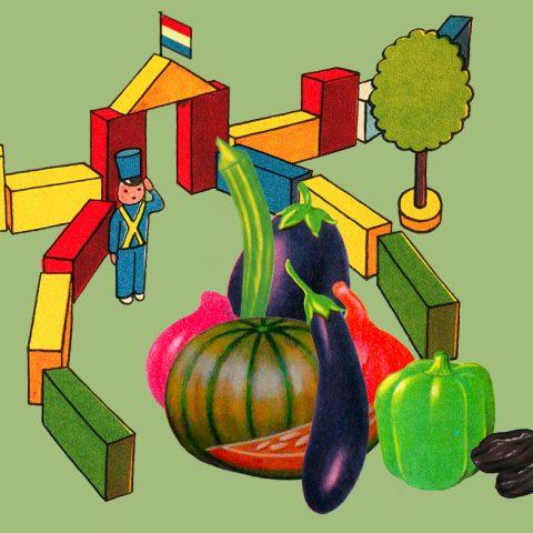 Macht op vrijdag: Gênant, hoe Den Haag vluchtelingen ruilde voor vruchten in Venezuela