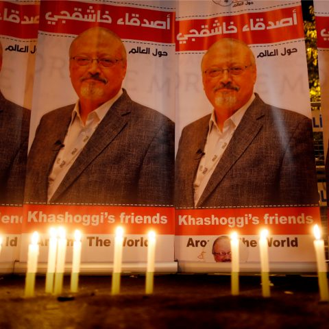 Als journalisten worden vermoord, sterft ook hun verhaal