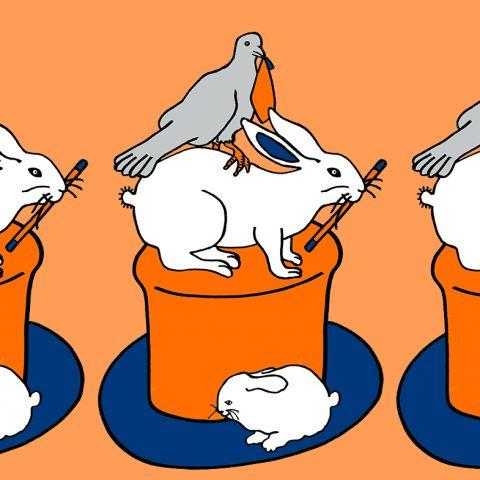 Macht op vrijdag: Ruttes 'nieuwe' visie voor de Europese Unie is niets nieuws