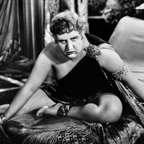Keizer Nero en het verraderlijke gezicht van het verleden