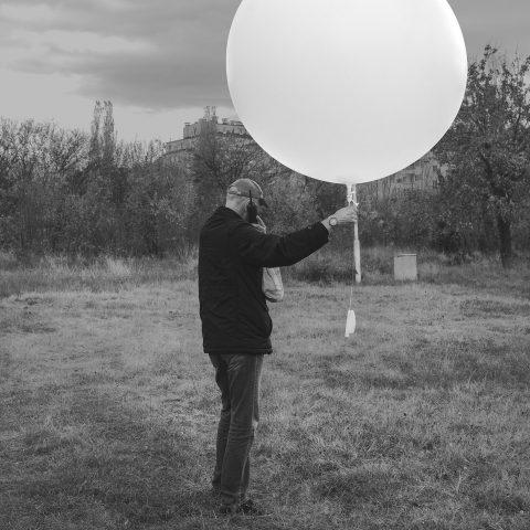 Fotodocument: Hoe exact kunnen we het weer eigenlijk voorspellen?