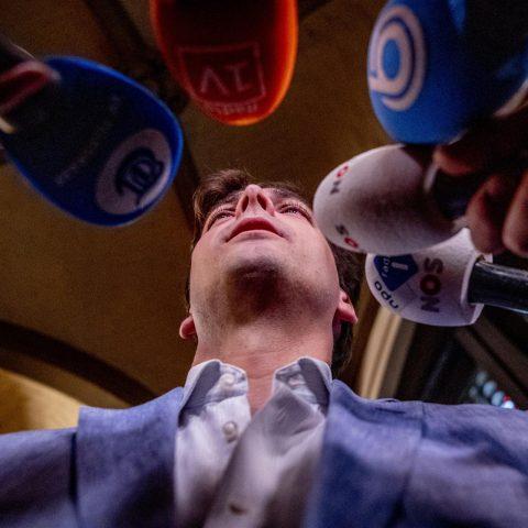 Opgewekt seksistisch en nationalistisch: Baudet is geen revolutionair, maar typisch Hollands