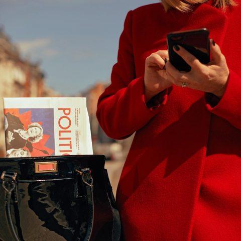 Bedient de journalistieke waakhond van Europa vooral lobbyisten?