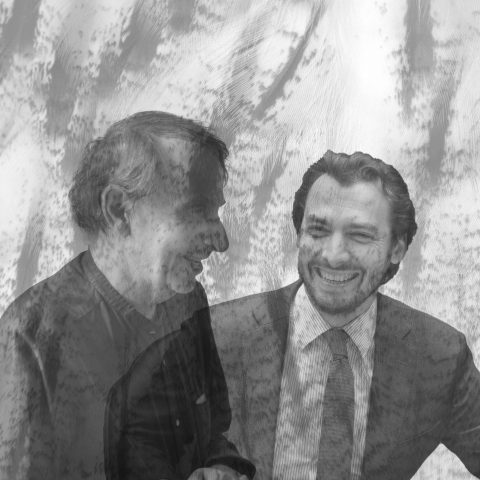 Literaire Kroniek: Hoe Thierry Baudet Houellebecq voor zijn karretje spant