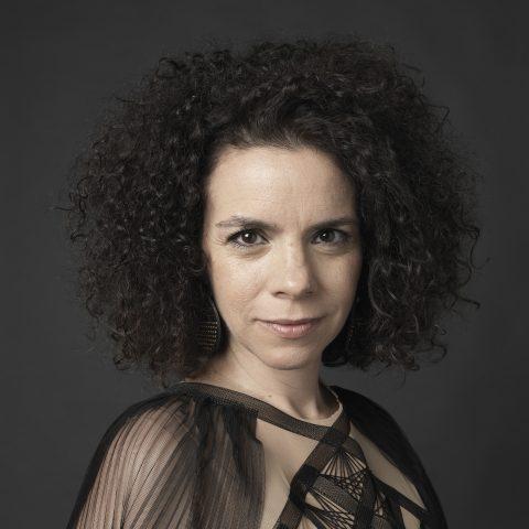 Oorlogsjournalist Hesna Al Ghaoui: 'Angst is een factor en geen feit'