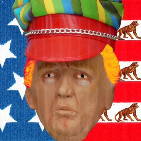 Macht op vrijdag: De VS zit niet meer boven op de Navo-apenrots, dag internationale stabiliteit