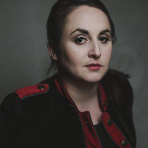 Nino Haratischwili vertelt over haar nieuwe boek: 'De ene moord wordt met de volgende gewroken'