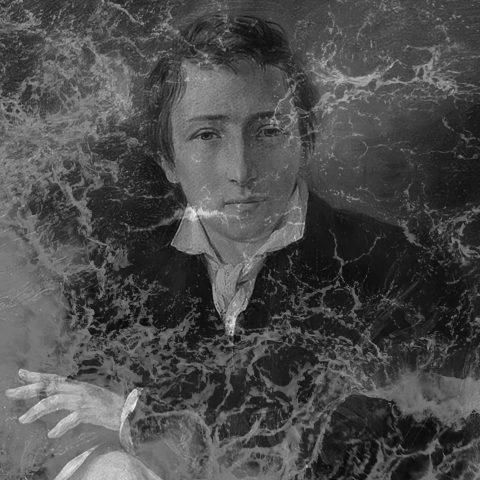 Literaire Kroniek: De ironische, boosaardige, sentimentele dichter Heinrich Heine