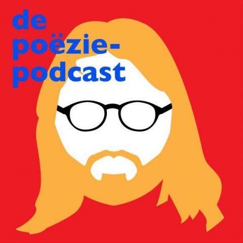 Poëziepodcast 39: Asha Karami en haar bewondering voor het banale