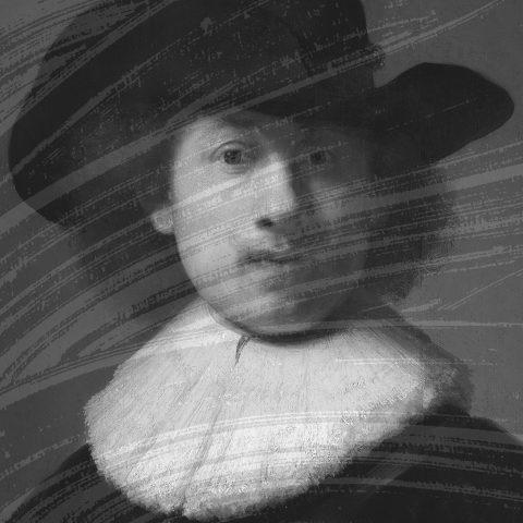 Literaire Kroniek: Rembrandts eigenzinnige weg naar grootsheid