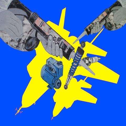 Macht op vrijdag: De F-35 kost al bijna vijf miljard, maar gaat u rustig slapen