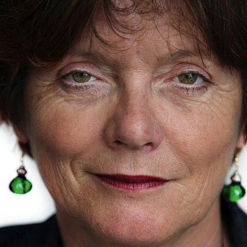 Portret van Ella Vogelaar (1949-2019): een menselijk powerhouse