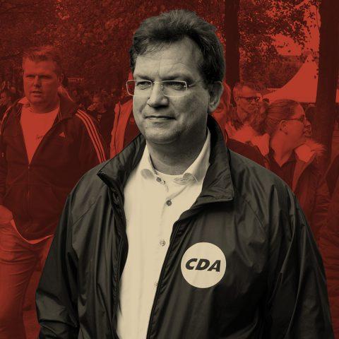 Macht op vrijdag: Wordt het CDA een boerenpartij van de toekomst?