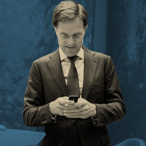 Waarom Ruttes prehistorische Nokiaatje veiliger is dan jouw iPhone