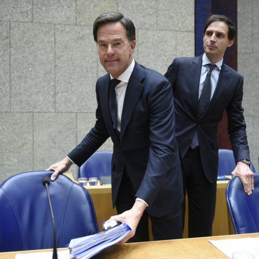 In Nederland is het spel democratisch, maar de uitkomst niet