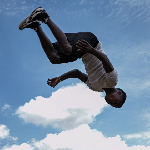 Vijf ethische dilemma's waar je tegenaan loopt als je een circusschool in Zambia runt