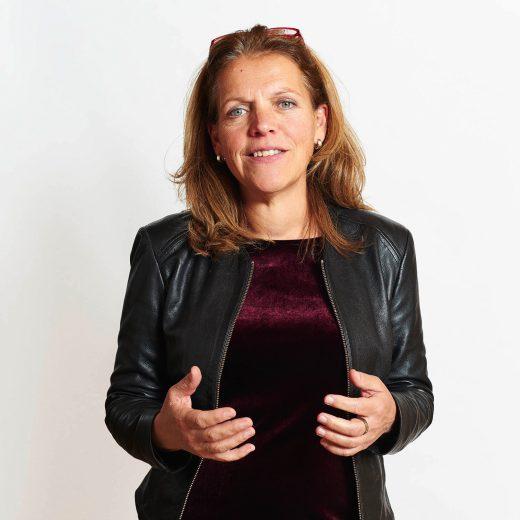 MENS #11: Hanneke Schuitemaker