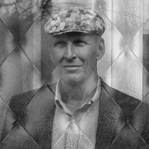 Literaire Kroniek: De wereld is niet zwart-wit – behalve voor Andreas Kinneging