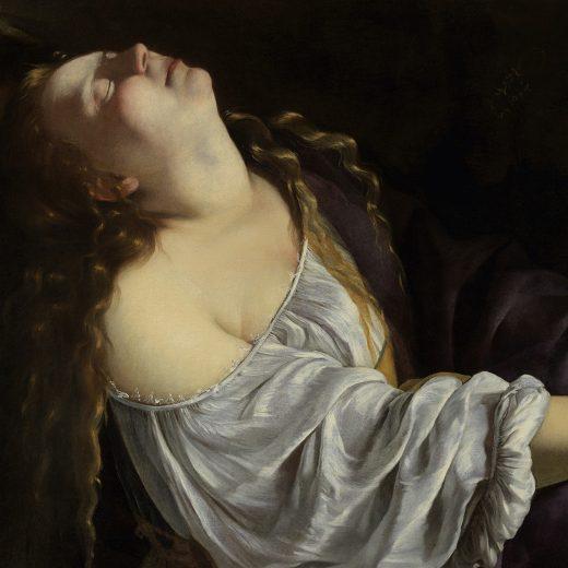 Literaire Kroniek: De barokke kunstleer is pijnlijk, heerlijk en een tikkeltje masochistisch