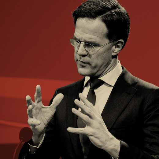 Hoelang gaat Rutte het nog redden als de VVD zo voortmoddert?