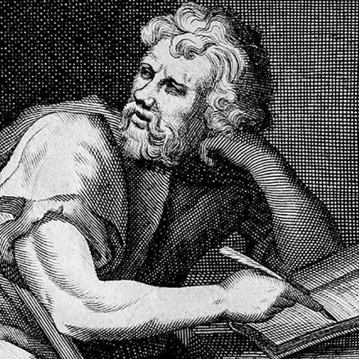 Literaire Kroniek: Tijdens epidemieën is het wijs om (even) stoïcijns te zijn