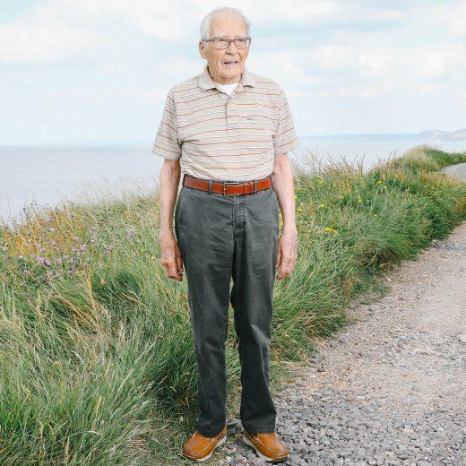 We kunnen nog een hoop leren van de 100-jarige milieugoeroe James Lovelock