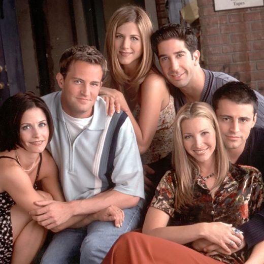 Lang leve de nostalgie: dit is hét moment om oude series terug te kijken