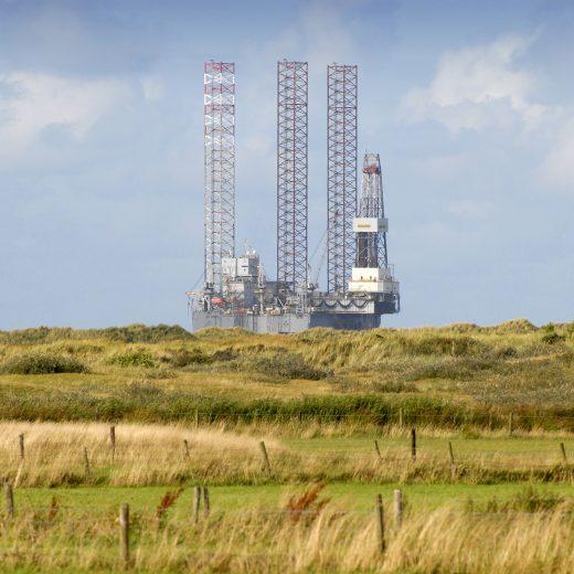 Texas in de Waddenzee: hoe Nederland gas en zout wint in beschermd gebied