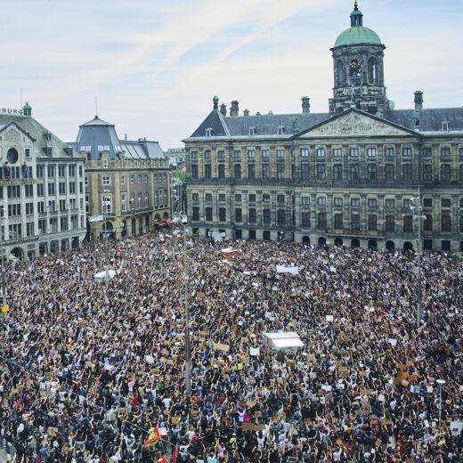 Clarice Gargard: 'We kunnen pas vooruit als we het vreselijke verleden in het heden herkennen'