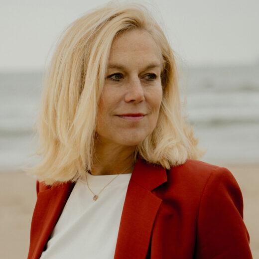 Sigrid Kaag: 'Ik vind dat Nederland nieuw leiderschap nodig heeft'
