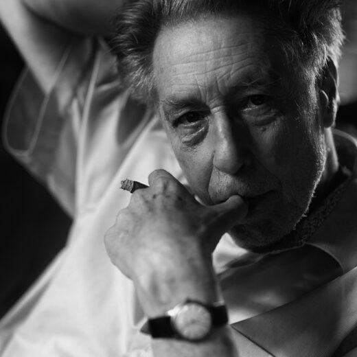 Literaire Kroniek: Maarten Biesheuvel (1939-2020)