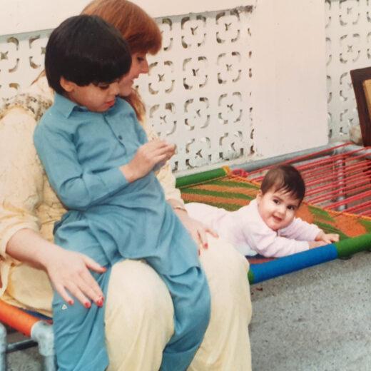 Waarom de 'halve' Haroon Ali niet meer hoeft te kiezen tussen zijn identiteiten