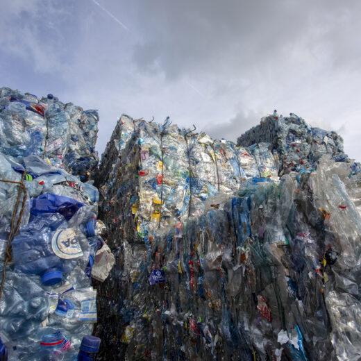 Waarom composteerbaar plastic (nog) niet de oplossing is