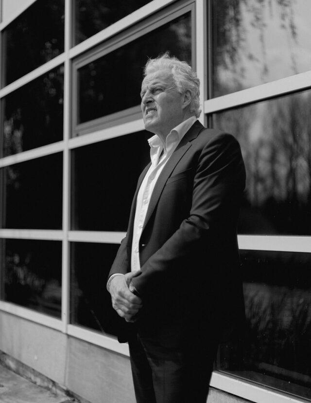 Peter R de Vries
